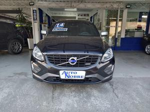 VOLVO XC60 2.0 T5 R DESIGN TURBO 2014