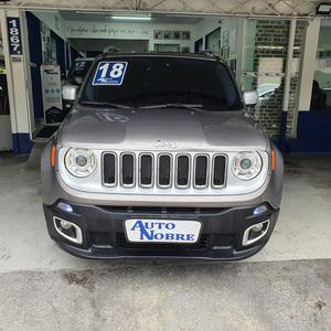 JEEP RENEGADE 1.8 16V LIMITED 2018