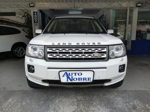 LAND ROVER FREELANDER 2 2.2 HSE SD4 16V TURBO 2011