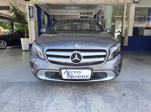 MERCEDES-BENZ GLA 200 1.6 CGI ADVANCE 16V TURBO 2015