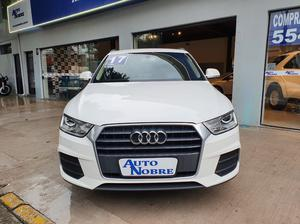 AUDI Q3 1.4 TFSI ATTRACTION 2017