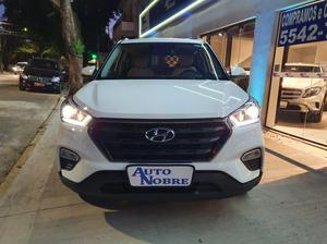 HYUNDAI CRETA 1.6 16V PULSE PLUS 2019