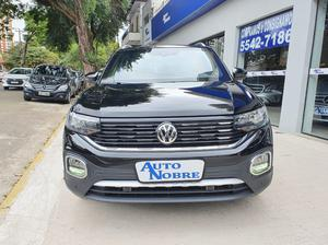 VOLKSWAGEN T-CROSS 1.4 250 TSI HIGHLINE 2021