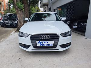 AUDI A4 2.0 TFSI ATTRACTION 180CV 2014