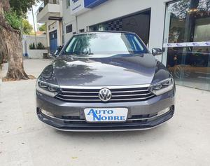 VOLKSWAGEN PASSAT 2.0 16V TSI BLUEMOTION HIGHLINE DSG 2019