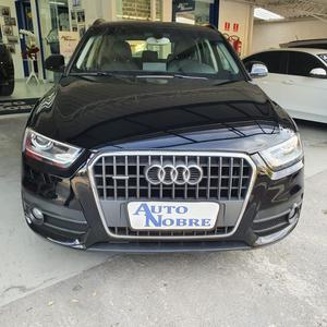 AUDI Q3 2.0 TFSI ATTRACTION QUATTRO 2015