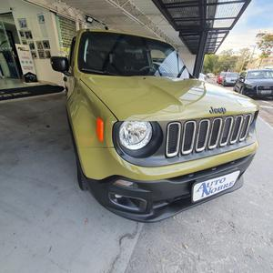 JEEP RENEGADE 1.8 16V SPORT 2016