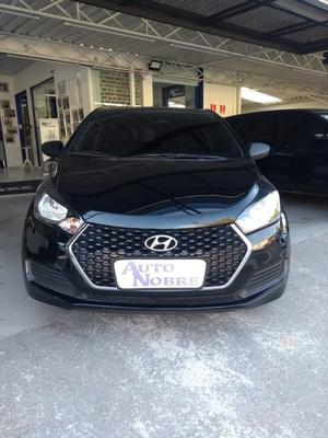 HYUNDAI HB20 1.0 UNIQUE 12V 2019