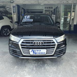 AUDI Q5 2.0 TFSI SECURITY 2018