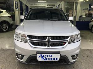 DODGE JOURNEY 3.6 RT V6 2013