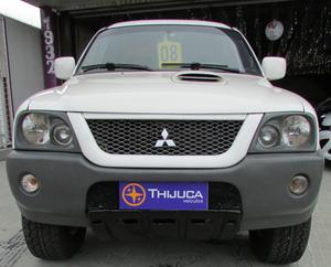 L200 OUTDOOR 2.5 HPE 4X4 CD 8V TURBO INTERCOOLER 2008