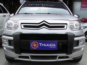 AIRCROSS 1.6 EXCLUSIVE ATACAMA 16V 2014