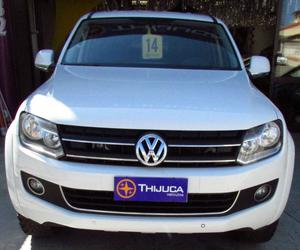 AMAROK 2.0 HIGHLINE 4X4 CD 16V TURBO INTERCOOLER 2014