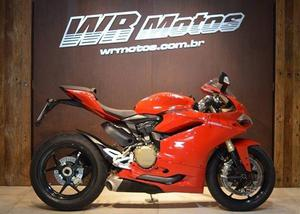 SUPERBIKE 1299 PANIGALE ABS - 2018