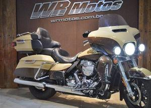 ELECTRA GLIDE ULTRA LIMITED - 2014