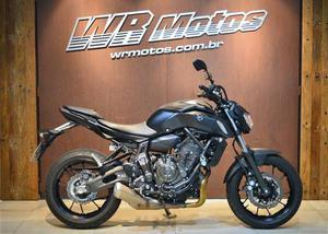 MT-07 ABS - 2021