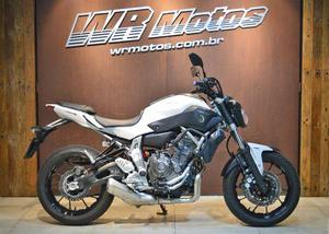 MT-07 ABS - 2016