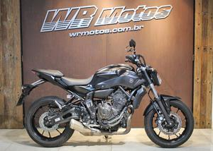 MT-07 ABS - 2018