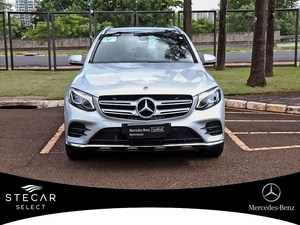 Stecar Select GLC 250