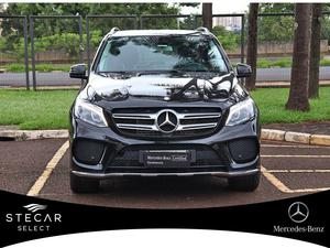 Stecar Select GLE 350