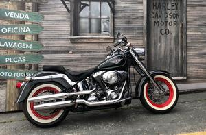 SOFTAIL FAT BOY