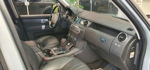 LAND ROVER DISCOVERY 4 2.7 D4 2010