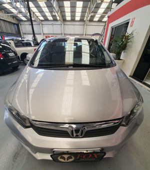 HONDA CIVIC 1.8 LXS 2013
