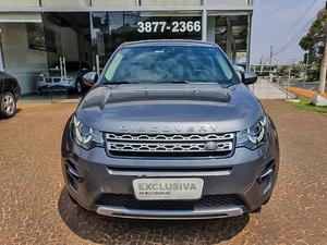 Exclusiva AB Multimarcas DISCOVERY SPORT