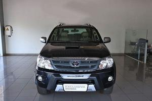 Exclusiva AB Multimarcas HILUX SW4