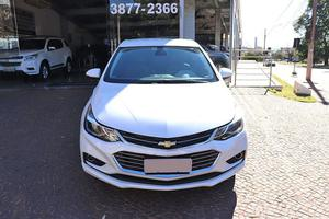 Exclusiva AB Multimarcas CRUZE
