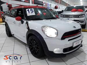 Scar Motors COUNTRYMAN
