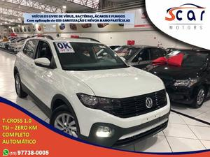 Scar Motors T-CROSS