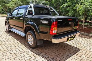 HILUX 3.0 SRV 4X2 CD 16V TURBO INTERCOOLER
