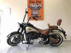 SOFTAIL DELUXE - 2008