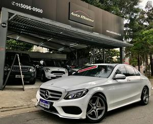 MERCEDES-BENZ C 250 2.0 CGI SPORT TURBO 16V