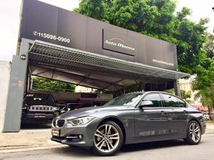 BMW 328I 2.0 SPORT GP 16V TURBO