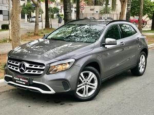 MERCEDES-BENZ GLA 200 2019
