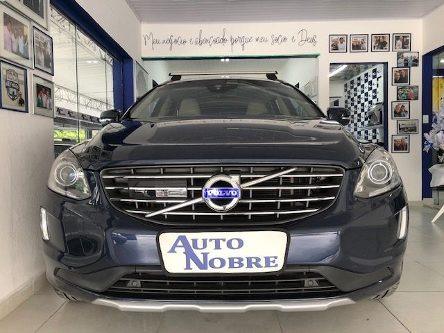 VOLVO XC60 2.0 T5 DYNAMIC FWD TURBO 2015