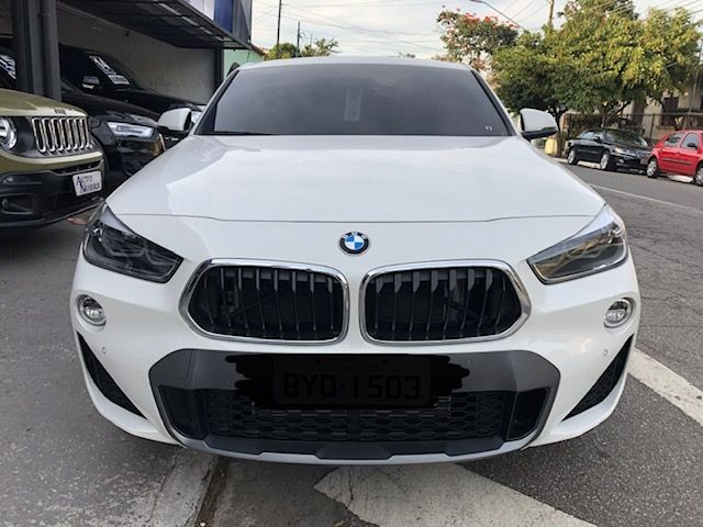 BMW X2 2.0 16V TURBO SDRIVE20I M SPORT X 2019