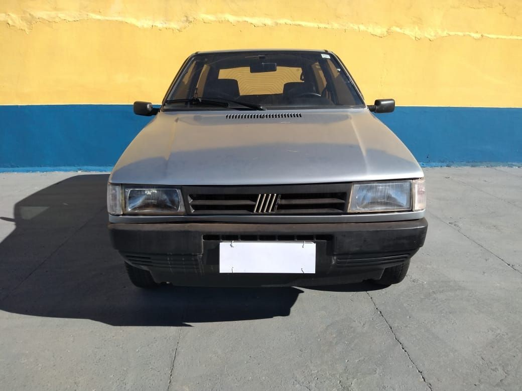 FIAT UNO 1.0 MILLE ELETRONIC 8V 1995