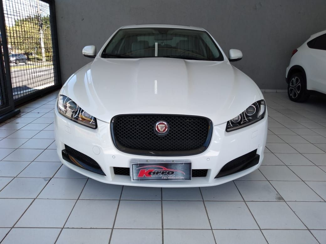 JAGUAR XF 2.0 PREMIUM LUXURY 2015
