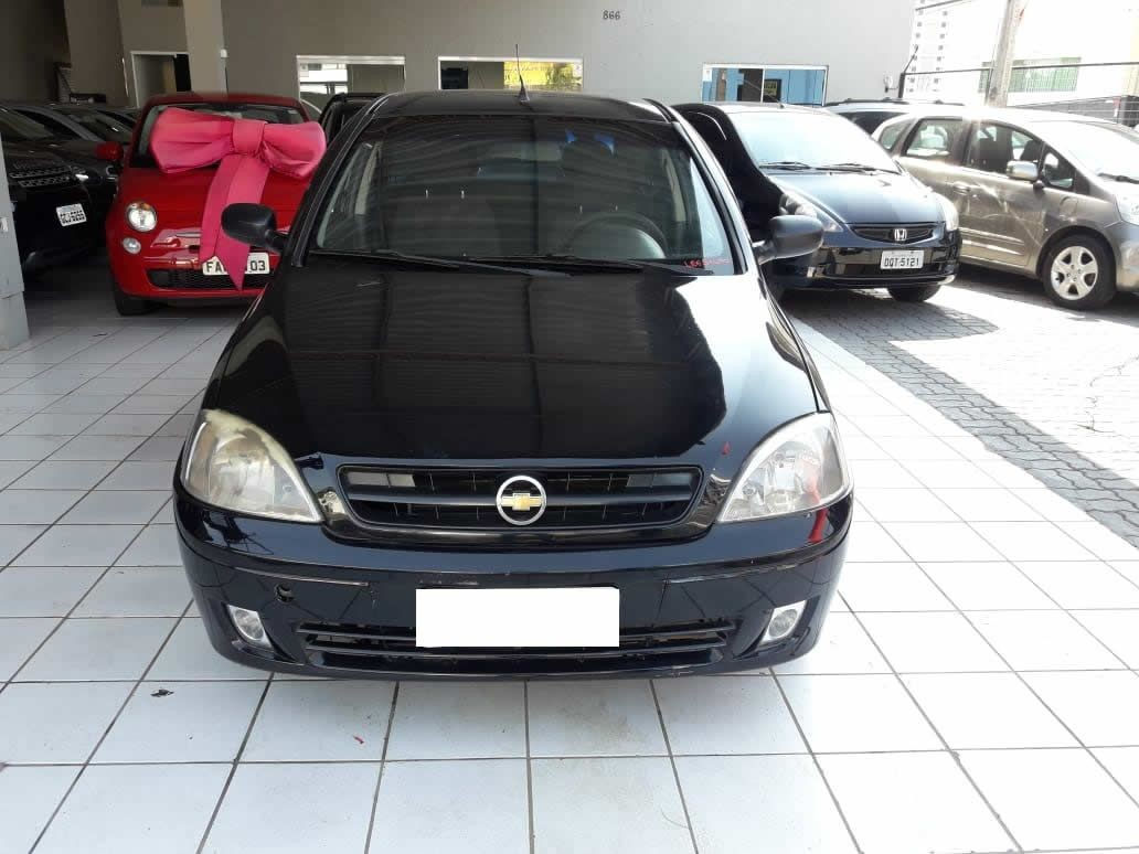 CHEVROLET CORSA 1.8 MPFI SEDAN 8V 2004