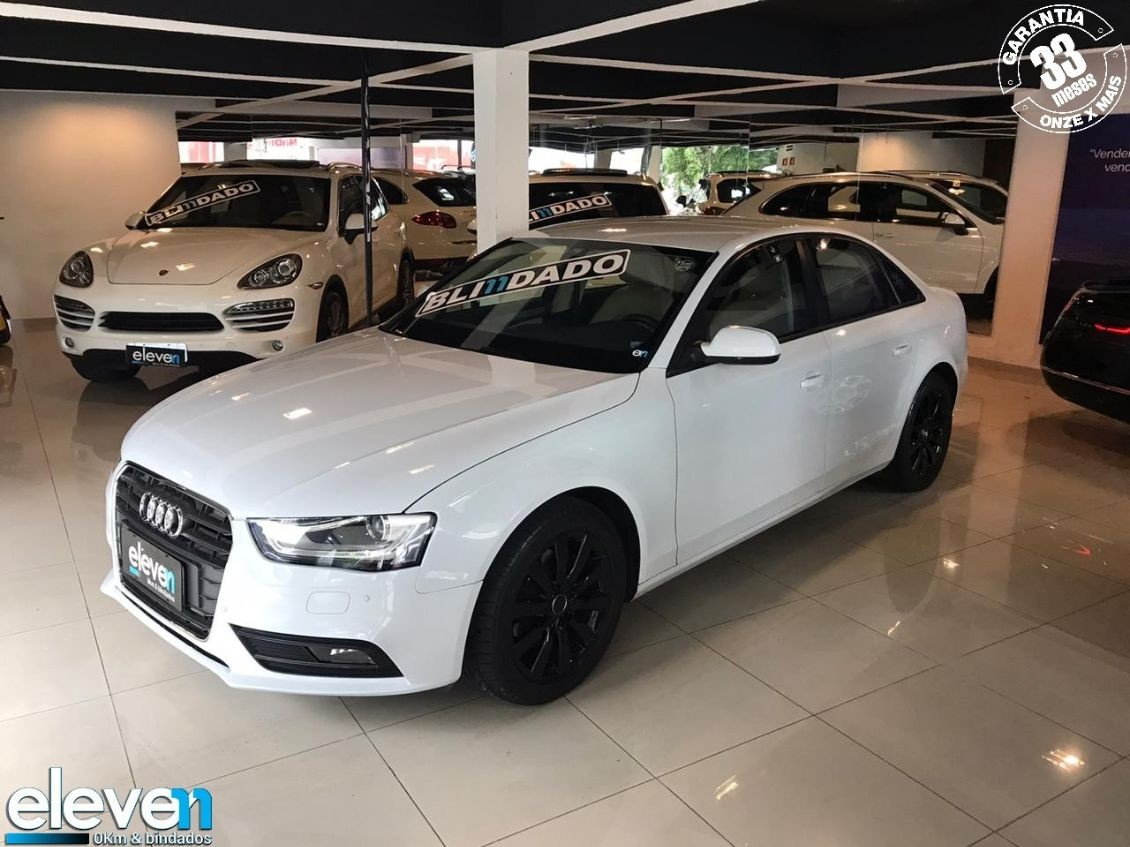 AUDI A4 1.8 TFSI ATTRACTION 2013