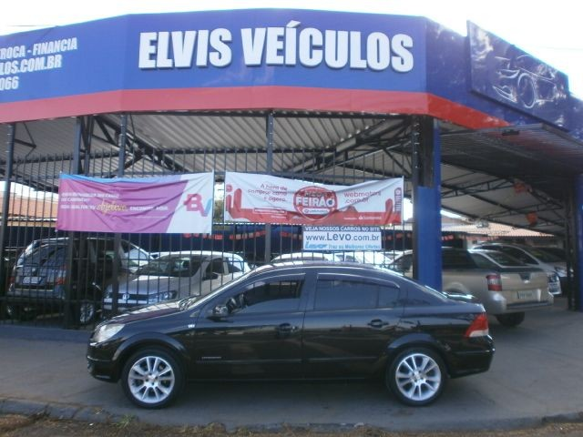 CHEVROLET VECTRA 2.0 MPFI EXPRESSION 8V 2008