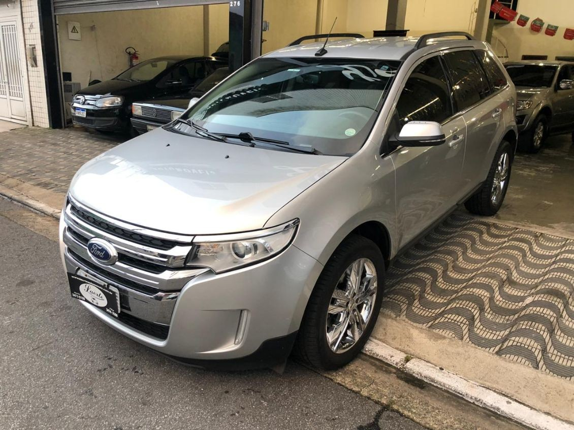 FORD EDGE 3.5 V6 LIMITED 2013