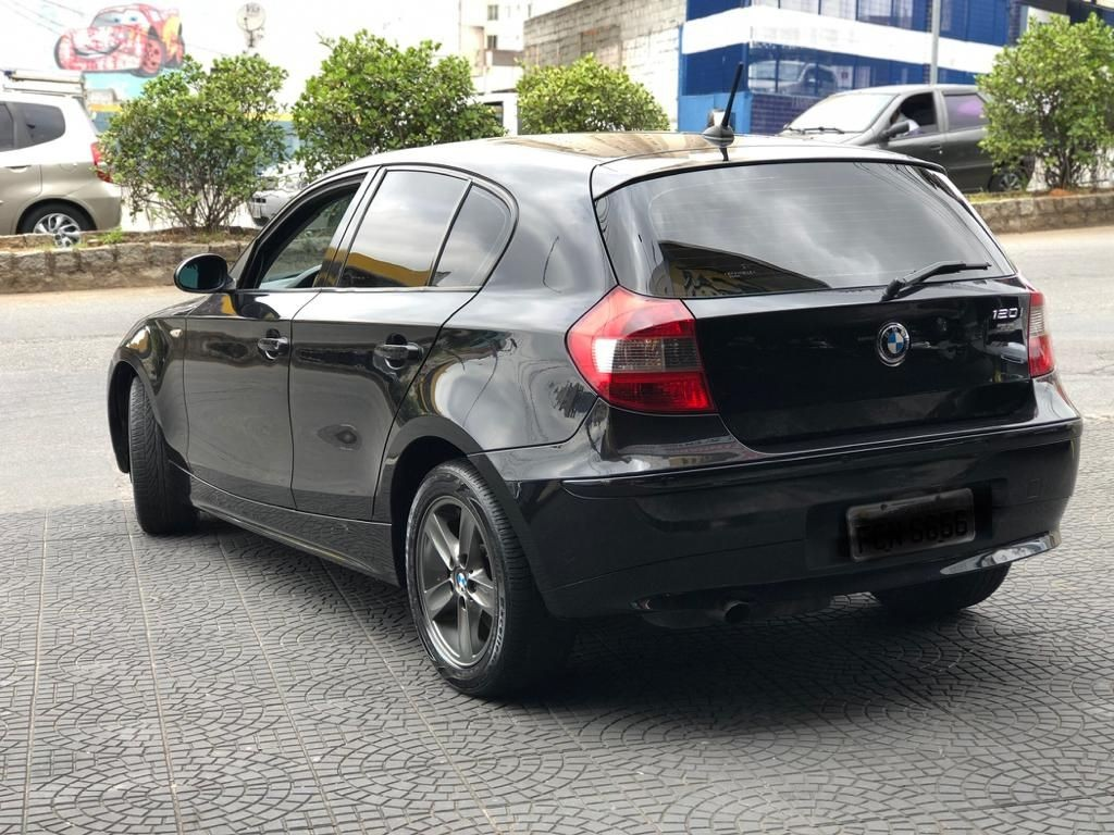 BMW 120I 2.0 HATCH 16V 2006