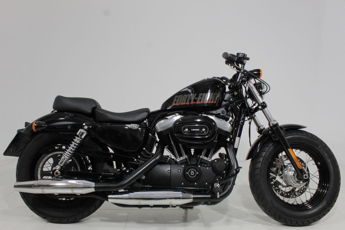 HARLEY-DAVIDSON SPORTSTER FORTY-EIGHT  2015
