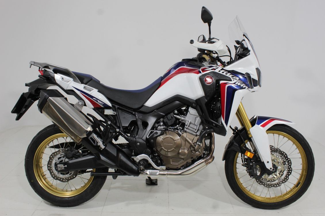 HONDA CRF 1000L AFRICA TWIN ABS  2018
