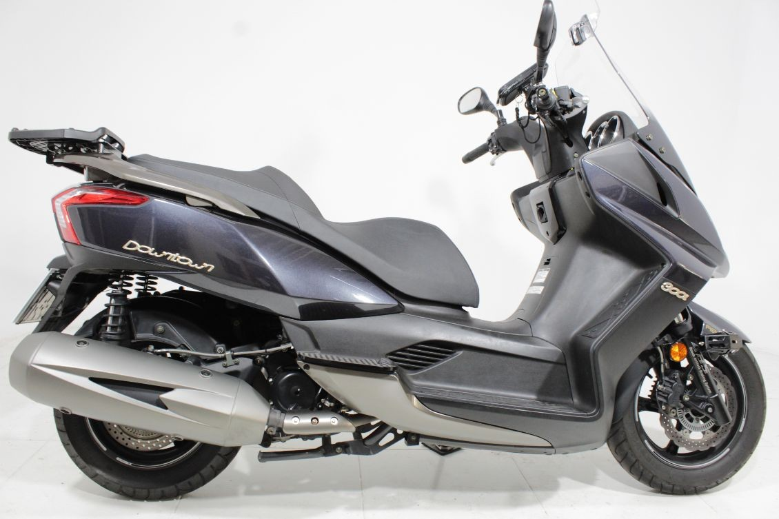 KYMCO DOWNTOWN 300 I ABS  2019