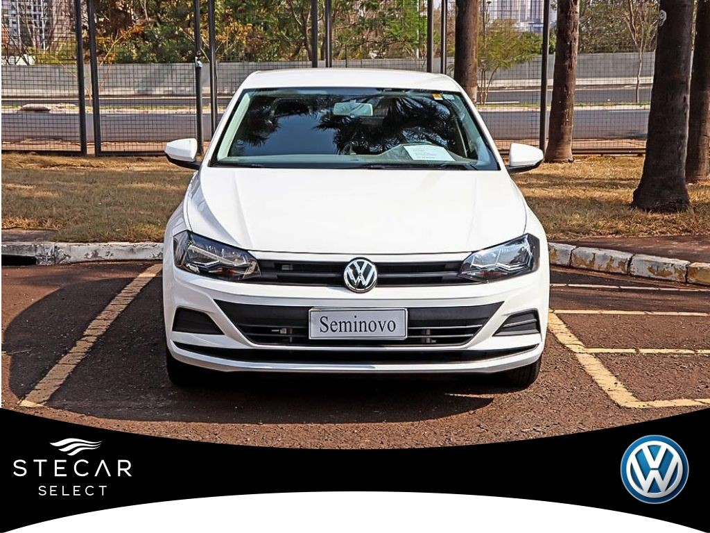 VOLKSWAGEN POLO 1.6 MSI TOTAL 2018